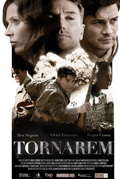 TORNAREM