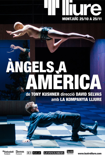ANGELS A AMERICA